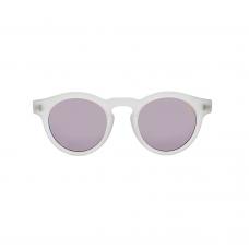 Фуллереновые очки Tesla Hyperlight Eyewear, зерк, Model 001, Белые