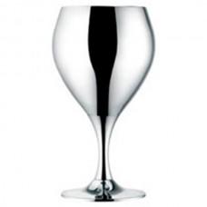 Набор бокалов для воды Принц - нержавеющая сталь от Цептер