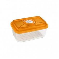 Стеклянный контейнер прямоугольный 1,1л VG-011-20