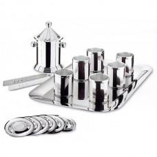 Набор «Кинг» - нержавеющая сталь от Цептер