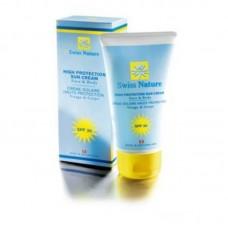 Солнцезащитный крем с высоким фактором защиты - Лицо и тело snc-295