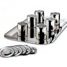 Мини-набор Конте - серебряное покрытие от Цептер