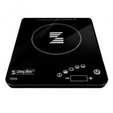 Индукционная радиоуправляемая плита Zepter, 2000 Вт от Цептер