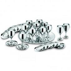 Принц - Комплект бокалов для напитков LS-170