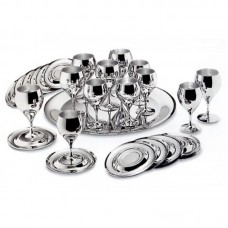 Принц - Набор бокалов для вина LS-170-B