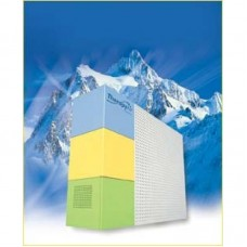 Очиститель воздуха Therapy Air с трехцветной панелью