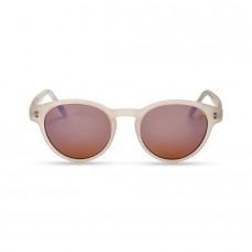 Фуллереновые очки Tesla Hyperlight Eyewear, зерк, Model 107, Белые