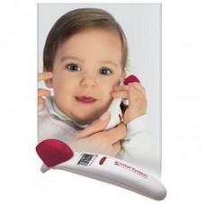 Цифровой ушной термометр Zepter