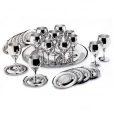 Принц - Комплект бокалов для воды LS-170-A