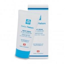 Ночной крем для сухой/чувствительной кожи SNC-306-d