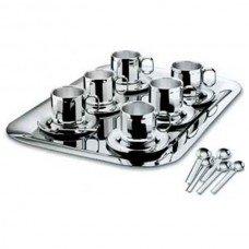 Мини-набор Конте - нержавеющая сталь от Цептер
