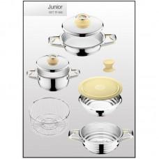 Набор посуды Юниор TF-500
