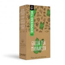 Чай Zepresso Tea Green Tea Marrakesh