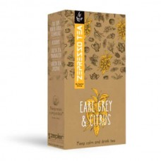 Чай Zepresso Tea Earl Grey & Citrus