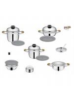 Набор посуды Стандарт TF-510