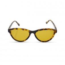 Фуллереновые очки Tesla Hyperlight Eyewear, Model 02, Коричневые