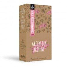 Чай Zepresso Tea Green Tea Jasmin от Цептер