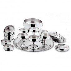 Набор Барон - с серебряным покрытием от Цептер