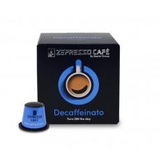 Кофе Zepresso Cafe Decaffeinato (1 Упаковка /10 Капсул)