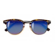 Фуллереновые очки Tesla Hyperlight Eyewear, Model 05, Brown, MRBU