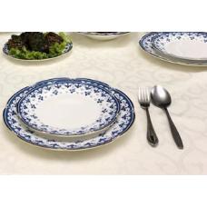 Тарелки-подставки ЭДЕН 6 предметов от Цептер