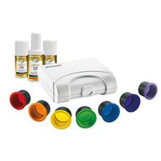 Цветотерапия к БИОПТРОН MedAll