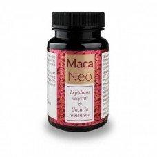 Пищевая добавка Maca Neo