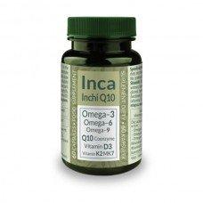 Пищевая добавка Inca Inchi