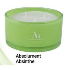 Ароматные свечи Absolument Absinthe (аромат унисекс)