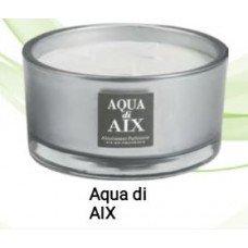 Ароматные свечи Aqua di AIX (мужской аромат)