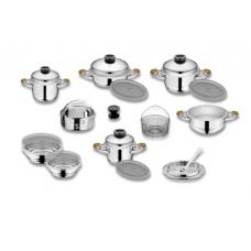 Набор посуды УНИВЕРСАЛ- Z