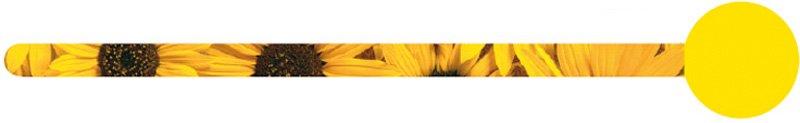 свойства жёлтого цвета