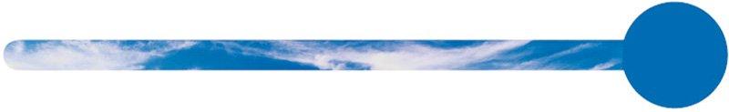 свойства голубого цвета